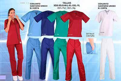 7737334bb Ropa laboral en Pinto | Tienda de ropa de trabajo en Pinto
